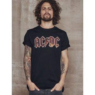 Majica metal muška AC-DC - Voltage -, NNM, AC-DC
