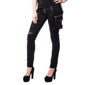Ženske hlače Vixxsin - SCARLETT - BLACK