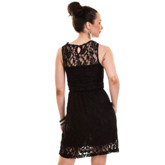 Ženska haljina Innocent lifestyle - BELLE - Crna, INNOCENT LIFESTYLE