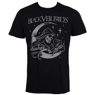 Majica metal muška Black Veil Brides - MOON REAPER - PLASTIC HEAD, PLASTIC HEAD, Black Veil Brides