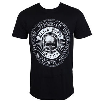 Majica metal muška Black Label Society - STRENGTH - PLASTIC HEAD, PLASTIC HEAD, Black Label Society
