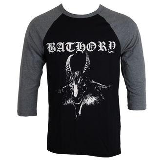 Majica metal muška Bathory - GOAT - PLASTIC HEAD, PLASTIC HEAD, Bathory