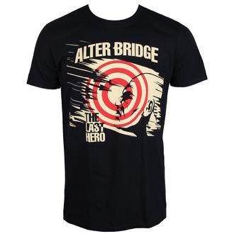 Majica metal muška Alter Bridge - THE LAST HERO - PLASTIC HEAD, PLASTIC HEAD, Alter Bridge