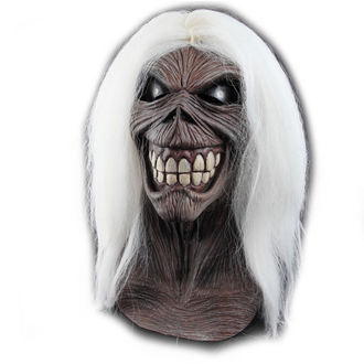 Maska Iron Maiden - Killers Mask, Iron Maiden