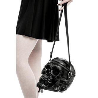 Ručna torba KILLSTAR - Grave Digger Skull, KILLSTAR