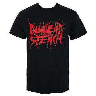 Muška metal majica Pungent Stench - Logo - MASSACRE RECORDS, MASSACRE RECORDS, Pungent Stench
