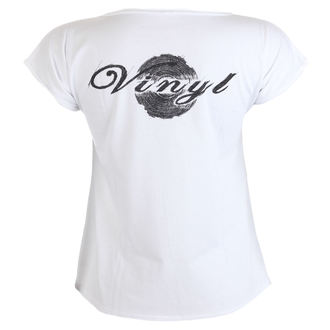 Ženska majica ženska - Vinyl - ALISTAR, ALISTAR
