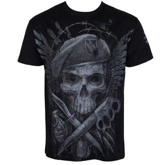 Majica muška - Special Forces - ALISTAR, ALISTAR