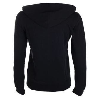 Majica s kapuljačom ženska - CORE FT - CONVERSE, CONVERSE