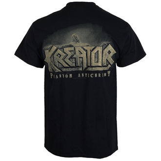 Majica metal muška Kreator - PHANTOM ANTICHRIST - RAZAMATAZ, RAZAMATAZ, Kreator