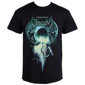 Majica metal muška Obscura - OMNIVIUM - RAZAMATAZ, RAZAMATAZ, Obscura