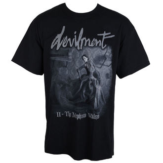 Majica muške DEVILMENT - MEPHISTO WALTZES - RAZAMATAZ, RAZAMATAZ, Devilment