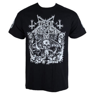 Majica metal muška Dark Funeral - AS I ASCEND - RAZAMATAZ, RAZAMATAZ, Dark Funeral