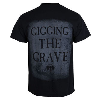 Majica metal muška Devilment - GIGGING THE GRAVE - RAZAMATAZ, RAZAMATAZ, Devilment