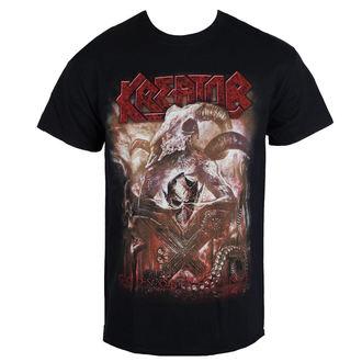 Majica metal muška Kreator - GODS OF VIOLENCE - RAZAMATAZ, RAZAMATAZ, Kreator