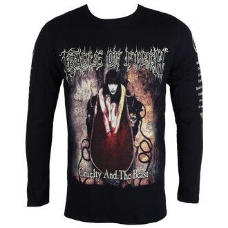 Majica metal muška Cradle of Filth - CRUELTY AND THE BEAST - RAZAMATAZ, RAZAMATAZ, Cradle of Filth