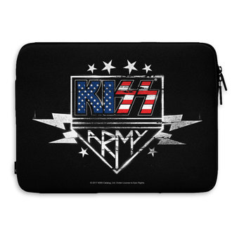 Torba za laptop/tablet Kiss - Army - HYBRIS, HYBRIS, Kiss