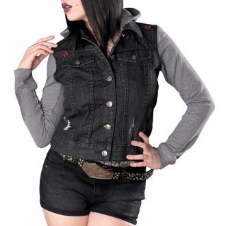 Ženska jakna za proljeće / jesen - BLAZON GRISE - HYRAW, HYRAW