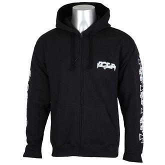 Muška majica s kapuljačom - Premium BLACK -, Doga