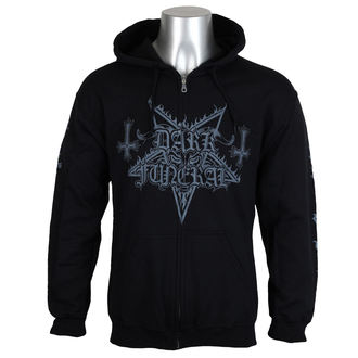 Majica s kapuljačom muška Dark Funeral - WHERE SHADOWS FOREVER REIGN - RAZAMATAZ, RAZAMATAZ, Dark Funeral