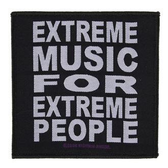 Zakrpa MORBID ANGEL - EXTREME MUSIC - RAZAMATAZ, RAZAMATAZ, Morbid Angel