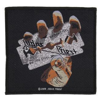 Zakrpa JUDAS PRIEST - BRITISH STEEL - RAZAMATAZ, RAZAMATAZ, Judas Priest