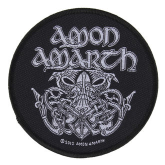 Zakrpa AMON AMARTH - ODIN - RAZAMATAZ, RAZAMATAZ, Amon Amarth