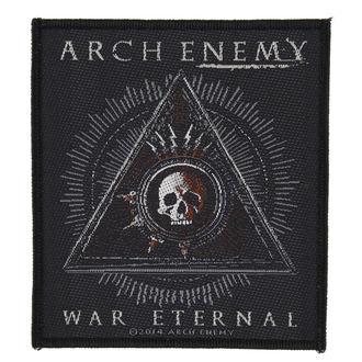 Zakrpa ARCH ENEMY - THIS IS FUCKING WAR - RAZAMATAZ, RAZAMATAZ, Arch Enemy