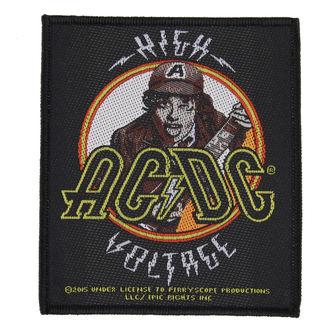 Zakrpa AC / DC - HIGH VOLTAGE ANOUS - RAZAMATAZ, RAZAMATAZ, AC-DC