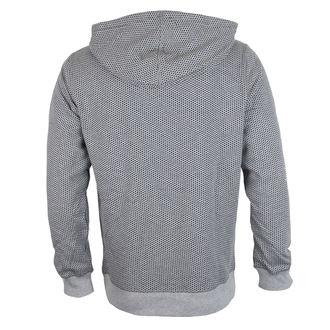 Majica s kapuljačom muška - Microdot Popover - CONVERSE, CONVERSE