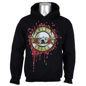 Majica s kapuljačom muška Guns N' Roses - Bloody Bullt - BRAVADO, BRAVADO, Guns N' Roses