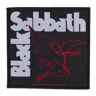 Zakrpa BLACK SABBATH - CREATURE - RAZAMATAZ - SP2705
