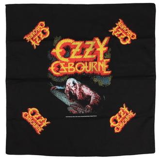 Marama OZZY OSBOURNE - BARK AT THE MOON - RAZAMATAZ, RAZAMATAZ, Ozzy Osbourne
