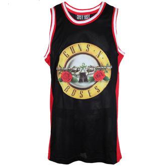 Majica bez rukava muška (dres) Guns N' Roses - BRAVADO, BRAVADO, Guns N' Roses