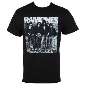 Majica metal muška Ramones - FIRST ALBUM - BRAVADO, BRAVADO, Ramones