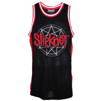 Majica bez rukava (dres) SLIPKNOT - BRAVADO, BRAVADO, Slipknot
