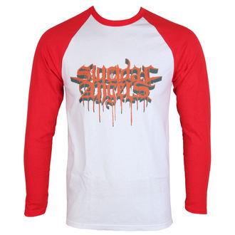 Majica metal muška Suicidal Angels - Bloody Logo -, MASSACRE RECORDS, Suicidal Angels