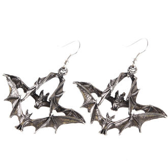 Naušnice BATS