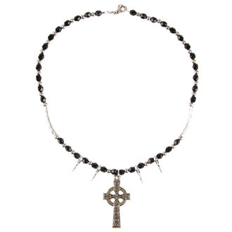 Ogrlica KRIŽ