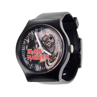Ručni sat Iron Maiden - Number of the Beast Watch - DISBURST, DISBURST, Iron Maiden