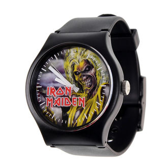 Rućni sat Iron Maiden - Killers Watch - DISBURST, DISBURST, Iron Maiden