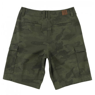 Kratke hlače muške METAL MULISHA - TACTICAL RIDER - CAM, METAL MULISHA