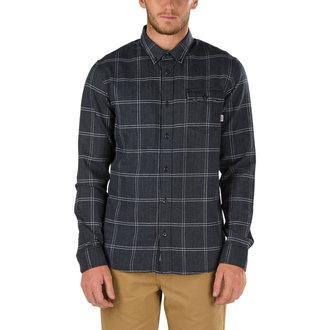 Košulja muške VANS - SEIBERT - BLACK, VANS