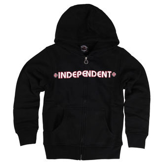 Majica s kapuljačom muška - Bar Cross - INDEPENDENT, INDEPENDENT