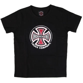 Majica ulična muška dječja - Truck Co. - INDEPENDENT, INDEPENDENT