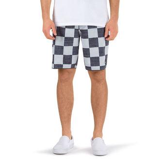 Kratke hlače muške (kupaći) VANS - MIXED SCALLOP BOA - CHECKERBO, VANS