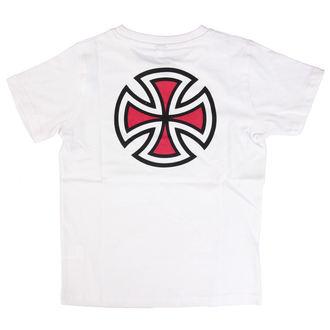 Majica ulična muška dječja - Bar Cross - INDEPENDENT, INDEPENDENT