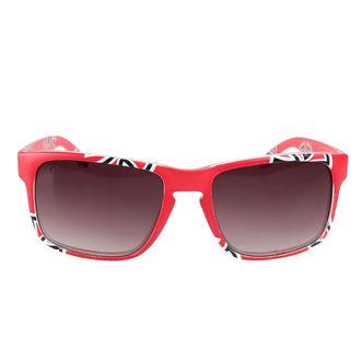 Sunčane naočale INDEPENDENT - Cross / Bar Cardinal Red, INDEPENDENT