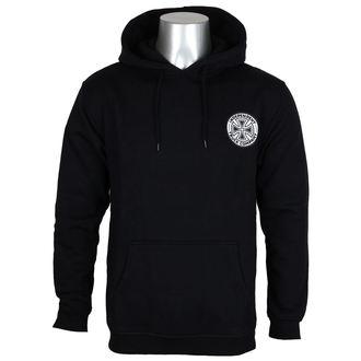 Majica s kapuljačom muška - Colours Black - INDEPENDENT, INDEPENDENT