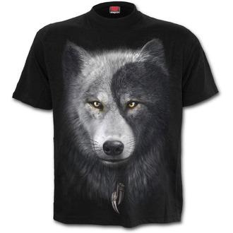 Majica muška - WOLF CHI - SPIRAL, SPIRAL
